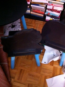 Diego chairs