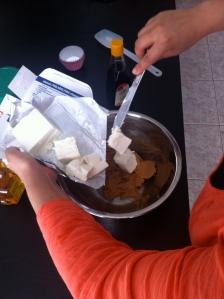 Chocolate Peanut Butter Cups recipe