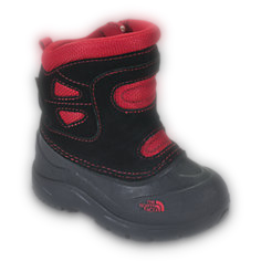 Northaface toddler boots