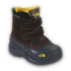 Northface boots