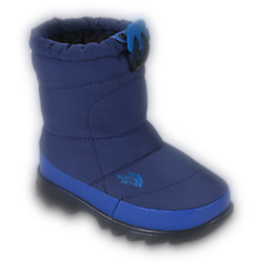 Northface toddler boots