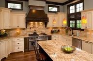 Kitchen Backsplach Inspiration